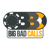 big bad calls logo