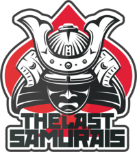 the last samurais logo