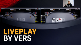€5 Liveplay by Vers
