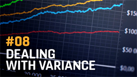 Dealing with variance